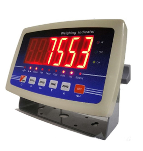 LP7553 Big LED Display Weighing Indicator